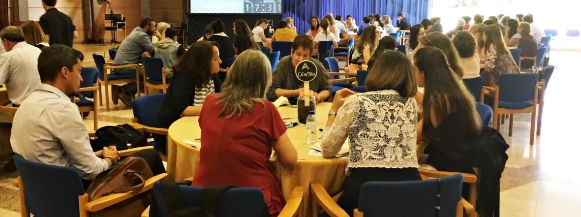 Course Image Mudanças Societais Transformações Educacionais