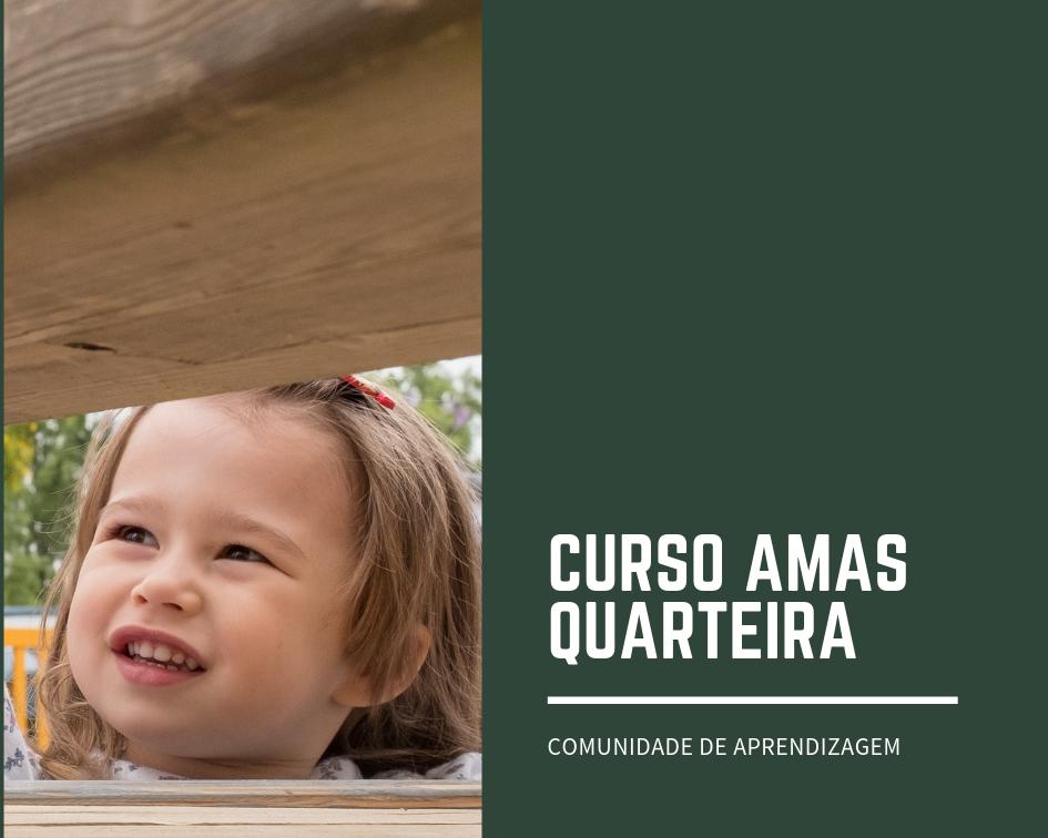 Course Image Comunidade Aprendizagem Curso Amas Quarteira